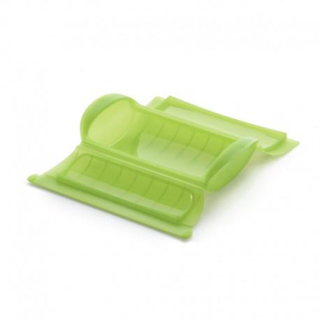 Steam Case Green 1-2P - Lekue LEKUE LK3400600V09U004