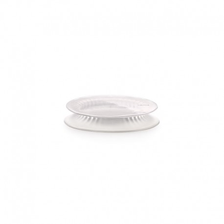 Tapa Extensible 8,5Cm (2Un) Blanco - Lekue LEKUE LK3401200B04U017
