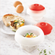 Egg Cooker Square White - Lekue LEKUE LK3402100B04U008