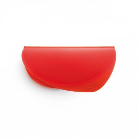Omelete No Micro-Ondas Vermelho - Lekue LEKUE LK3402700R10U008