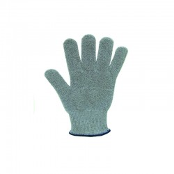 Cut Resistant Glove Grey - Microplane