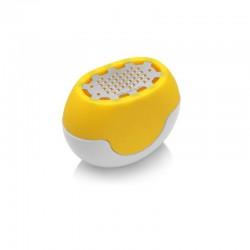 Ralador De Citrinos - Flexi Zesti Amarelo - Microplane MICROPLANE MCP34630