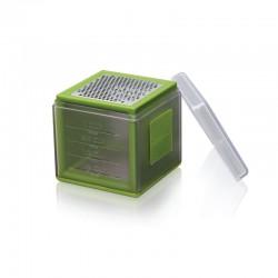 Cubo Ralador Verde - Microplane | MICROPLANE