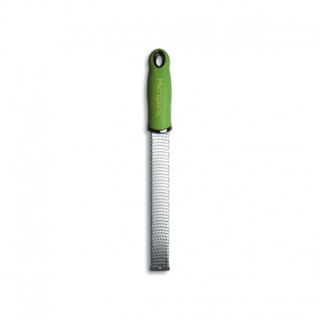 Zester Grater Green - Microplane | Zester Grater Green - Microplane