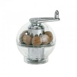 Nutmeg Mill 9cm - Tidore Transparent - Peugeot Saveurs PEUGEOT SAVEURS PG19501