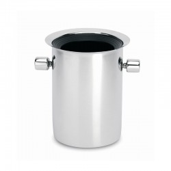 Thermal Balancing Bucket 19cm Metal - Peugeot Saveurs