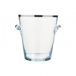 Champagne Bucket Transparent - Peugeot Saveurs PEUGEOT SAVEURS PG220075