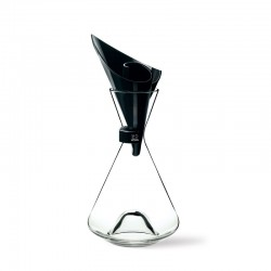 Decanter Oxygenator - Osyris Transparent - Peugeot Saveurs