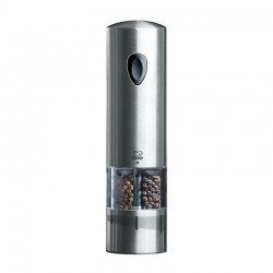 Pepper Rechargeable Mill - Elis U´Select Stainless Steel - Peugeot Saveurs
