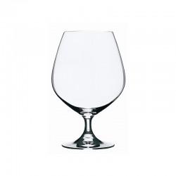 Set of 2 Cognac Glasses - Grand Cognac Transparent - Peugeot Saveurs