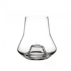 Copo de Degustação Whisky - Les Impitoyables Transparente - Peugeot Saveurs