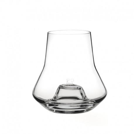Copo de Degustação Whisky - Les Impitoyables Transparente - Peugeot Saveurs PEUGEOT SAVEURS PG250331