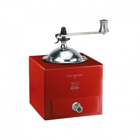 Pepper Mill 13cm - Roellinger Red - Peugeot Saveurs   Pepper Mill 13cm - Roellinger Red - Peugeot Saveurs