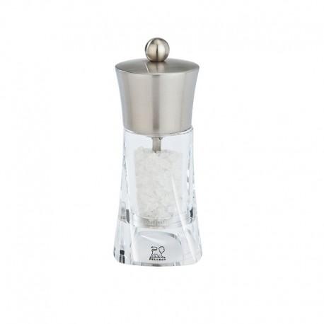 Salt Mill 14cm - Ouessant Transparent - Peugeot Saveurs PEUGEOT SAVEURS PG29043