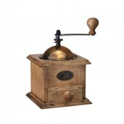 Molinillo de Café 21cm - Antique Pãtina - Peugeot Saveurs