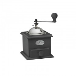Coffee Mill 21cm - Cottage Grey - Peugeot Saveurs PEUGEOT SAVEURS PG31169