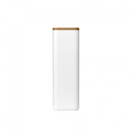 Caja de Almacenamiento 4,1x10x31cm Blanco - Rig-tig RIG-TIG RTZ00004