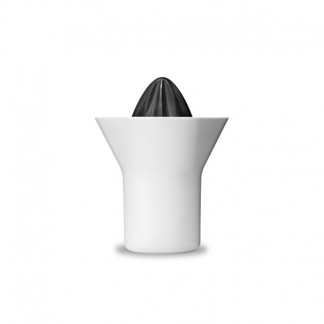 Exprimidor de Cítricos 15cm Blanco Y Gris - Rig-tig RIG-TIG RTZ00035