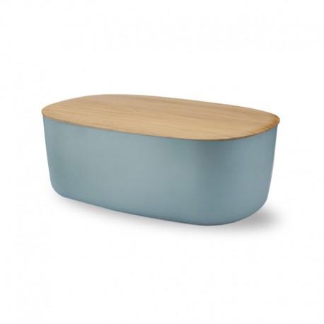 Stylish Bread Box Blue - Rig-tig | Stylish Bread Box Blue - Rig-tig