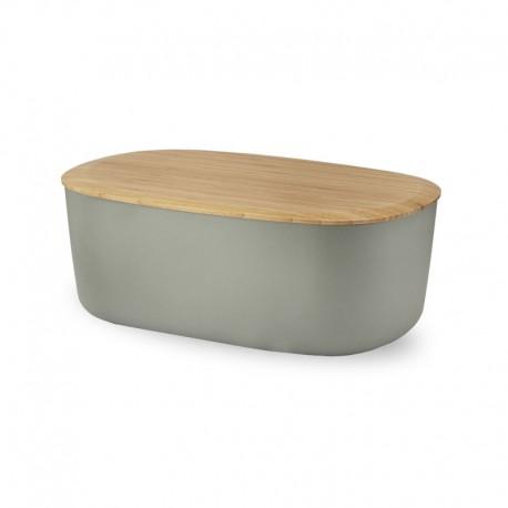 Stylish Bread Box - Box It Grey - Rig-tig RIG-TIG RTZ00038-3