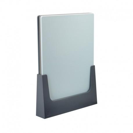 Set of 3 Cutting Boards - Chop-It Blue - Rig-tig | Set of 3 Cutting Boards - Chop-It Blue - Rig-tig