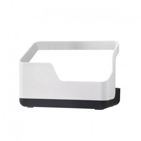 Soporte Para Detergente Vajilla - Caddy Blanco Y Gris - Rig-tig RIG-TIG RTZ00067