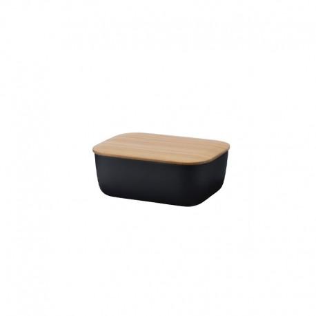 Caja Mantequilla - Box-It Negro - Rig-tig RIG-TIG RTZ00096-1
