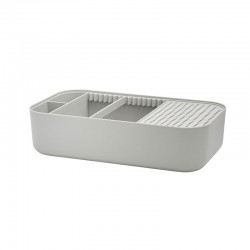 Dish Wash And Dish Rack Light Grey - Rig-tig RIG-TIG RTZ00112