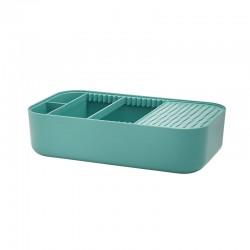 Dish Wash And Dish Rack Green - Rig-tig RIG-TIG RTZ00112-1