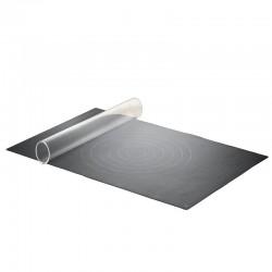 Pastry Roller & Baking Mat Grey - Rig-tig RIG-TIG RTZ00205