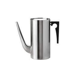 Cafeteira Arne Jacobsen 1,5L Prateado - Stelton STELTON STT01-2