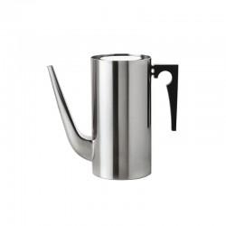 Cafetera Arne Jacobsen 1,5L Plata - Stelton