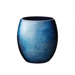Florero M Ø16,6Cm - Horizon Azul - Stelton