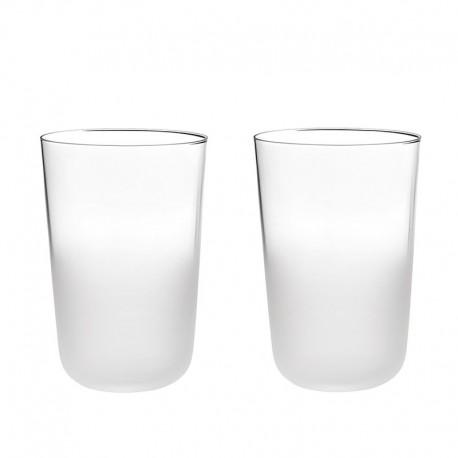 Vasos Vidrio Frost (X2) - Nº.1 - Stelton STELTON STT502