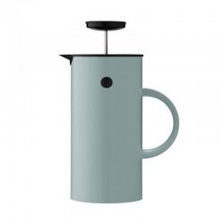 Cafetera De Émbolo - 1L Verde (dusty Green) - Stelton