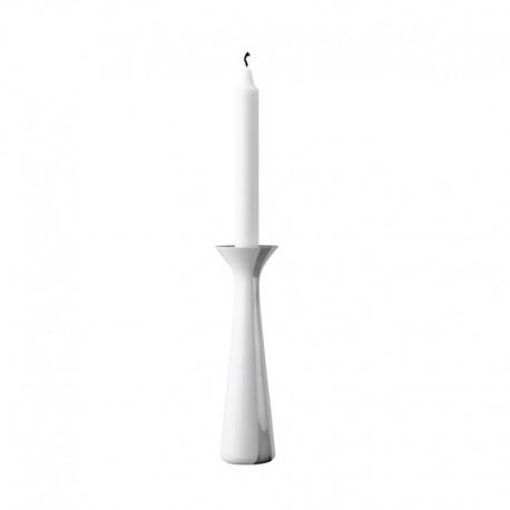 Candelabro - Unified 21Cm Blanco/acero - Stelton STELTON STTX-311
