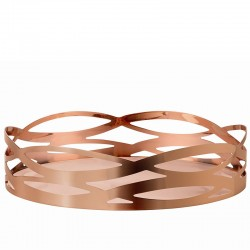 Dish Copper Ø27Cm - Tangle - Stelton