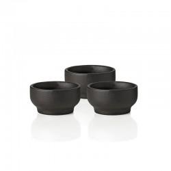 Set de 3 Mini Bols - Theo - Stelton