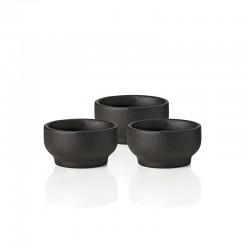 Set of 3 Mini Bowls - Theo - Stelton