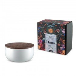 Scented Candle Hmm - The Five Seasons White - Alessi