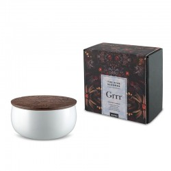 Vela Perfumada Grrr - The Five Seasons Blanco - Alessi