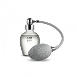 Room Spray Brrr - The Five Seasons Transparent - Alessi