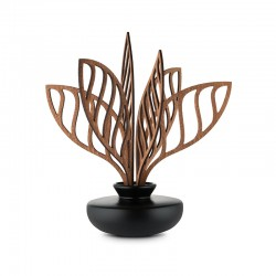 Leaf Fragrance Diffuser Shhh - The Five Seasons White - Alessi