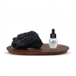 Lava Stone Fragrance Diffuser Shhh - The Five Seasons - Alessi