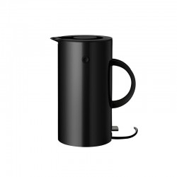 Electric Kettle 1,5lt Black - EM77 - Stelton STELTON STT890