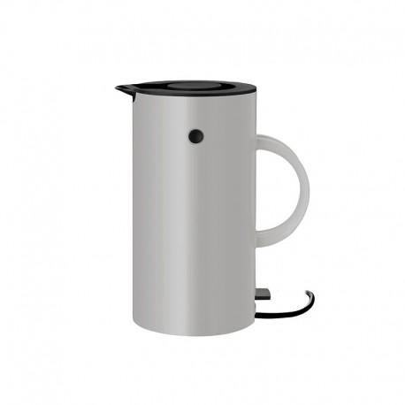 Electric Kettle 1,5lt Light Grey - EM77 - Stelton STELTON STT890-2