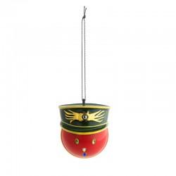 Ornament Generale Corallo - FaberJorì - Alessi