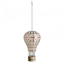 Ornamento Mongolfiera Reale - FaberJorì - Alessi