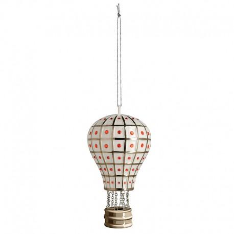 Ornamento Mongolfiera Reale - FaberJorì - Alessi ALESSI ALESMJ164