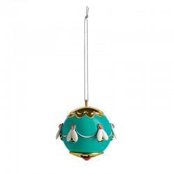 Ornament Ape Dell´Oro - FaberJorì - Alessi
